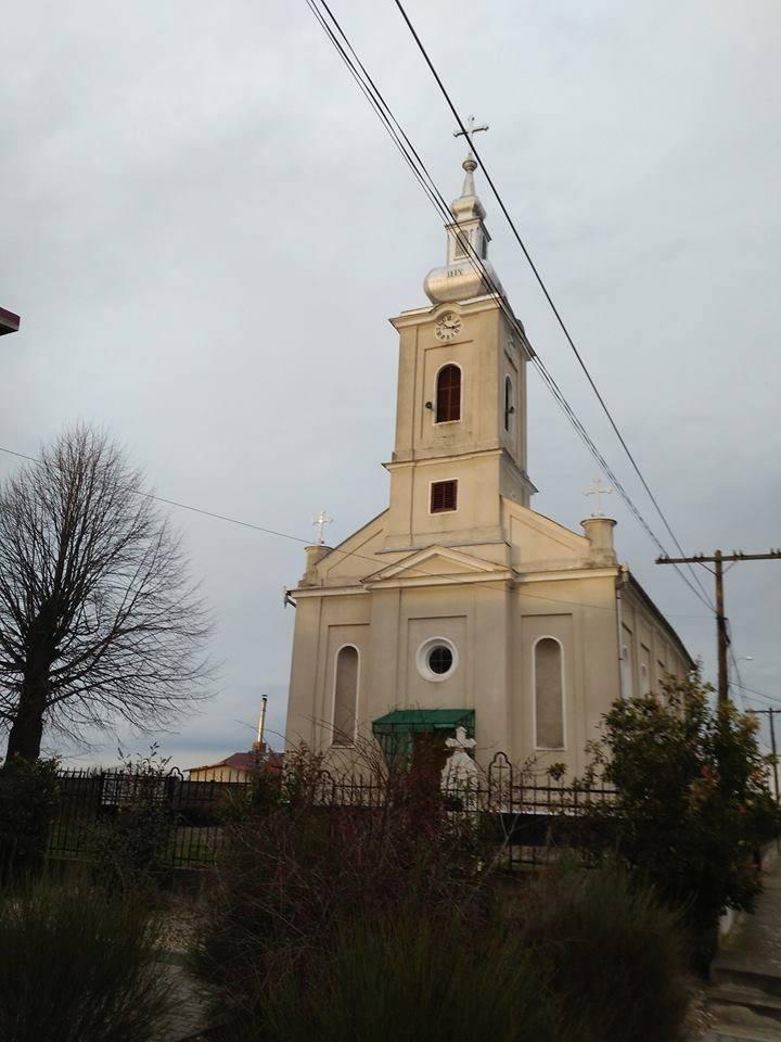 Biserica Cuvioasa Paraschiva