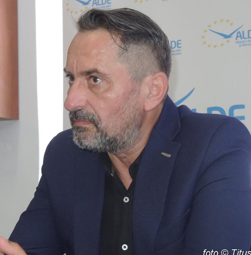Vasile PETRUESCU